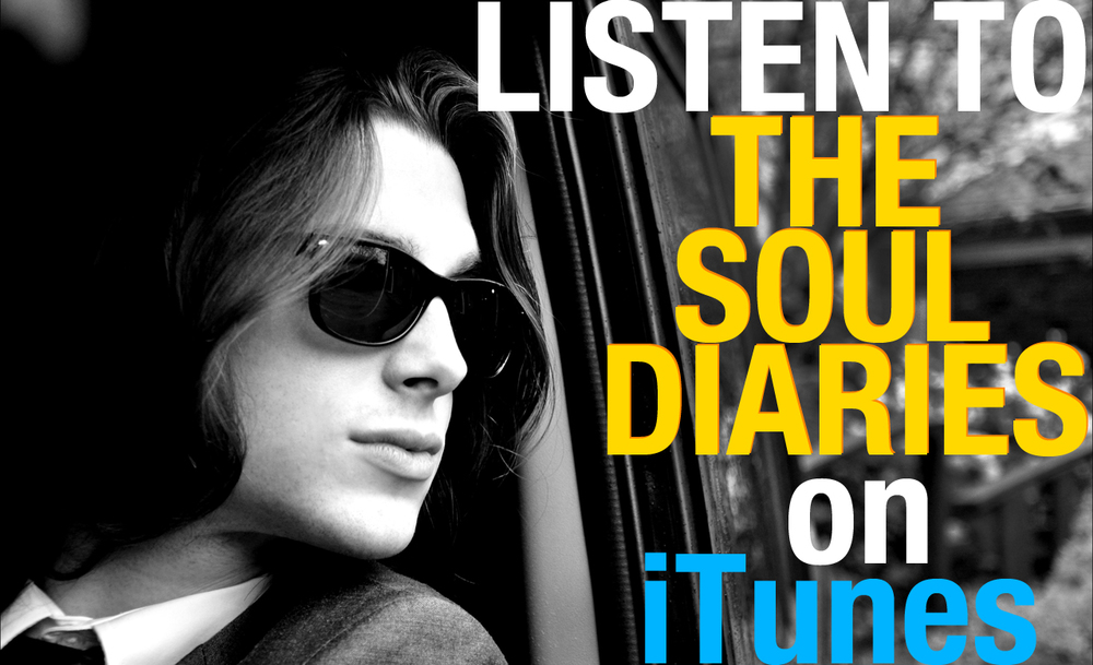Click here to get The Soul Diaries