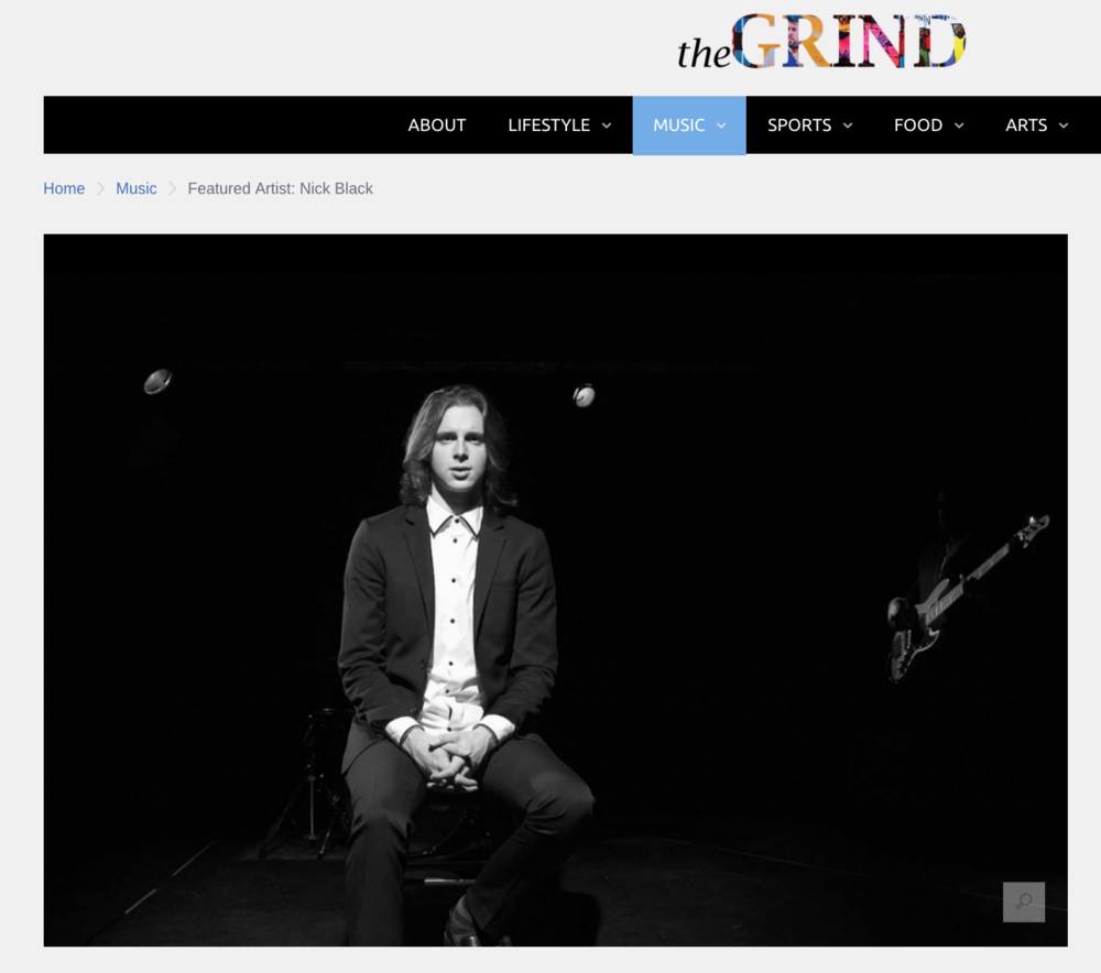 nick black the grind memphis magazine