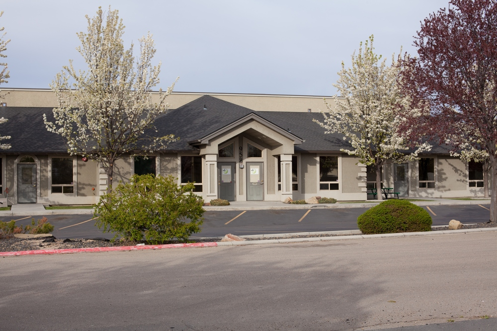 Nampa Center Location/ Administrative Offices 958 West Corporate Lane Nampa, Idaho 83651 ph (208)467-7524   fax (208)467-7526