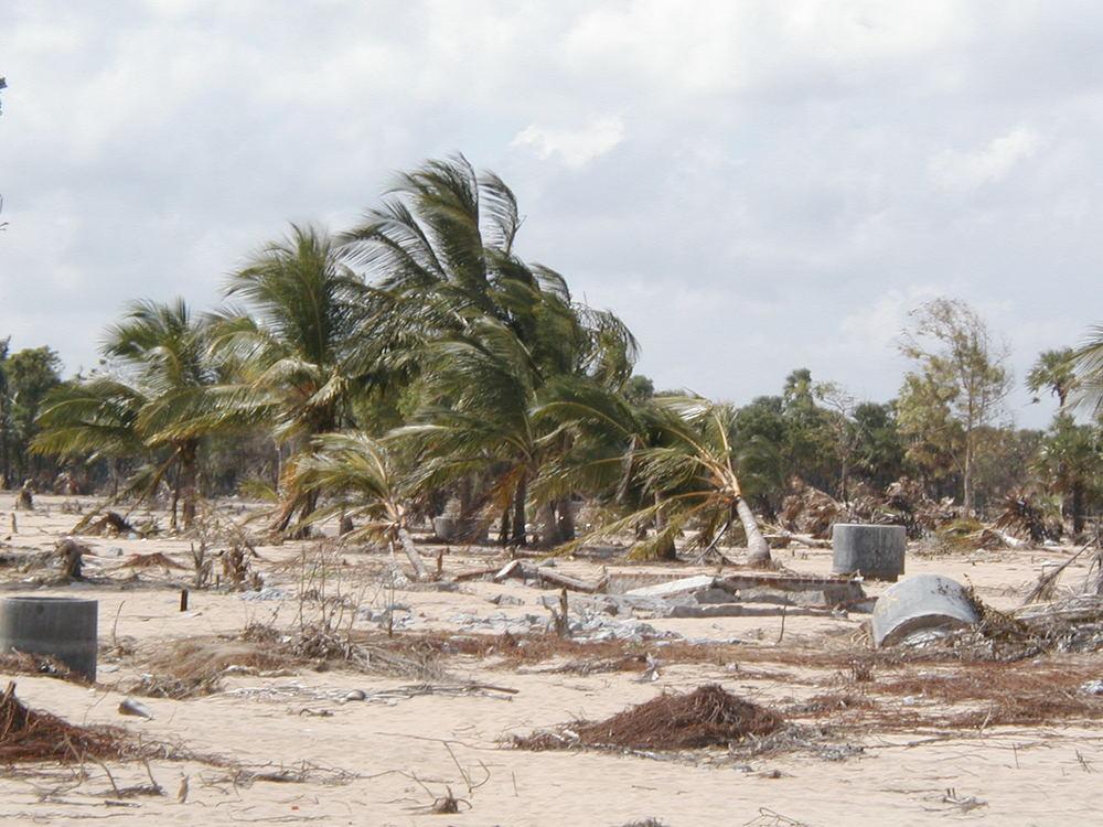 2005: East Coast, Sri Lanka