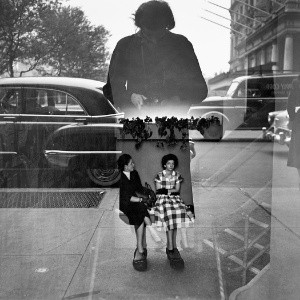 Critics' Pick: Vivian Maier at Merry Karnowsky Gallery