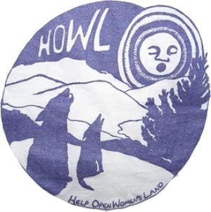 Huntington Open Women's Land (HOWL)