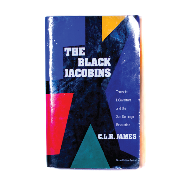 """The Black Jacobins / 2nd Edition  """"This powerful, intensely dramatic book is the definitive account of the Haitian Revolution of 1794-1803, a revolution that began in the wake of the Bastille but became the model for the Third World liberation movements from Africa to Cuba."""""""