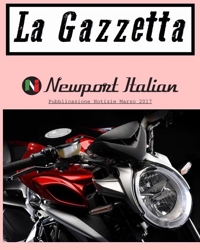 THE NEW BRUTALE 800 IS HERE !!! APRIL 8th 5 to 9 PM come touch feel and view the latest Italian super model from Varese #mvagusta #mvagustamotor #mvagustabrutale #MotorcycleArt #italiansdoitbetter #party #debut #motorcycle #motorcycles  #varesepresente