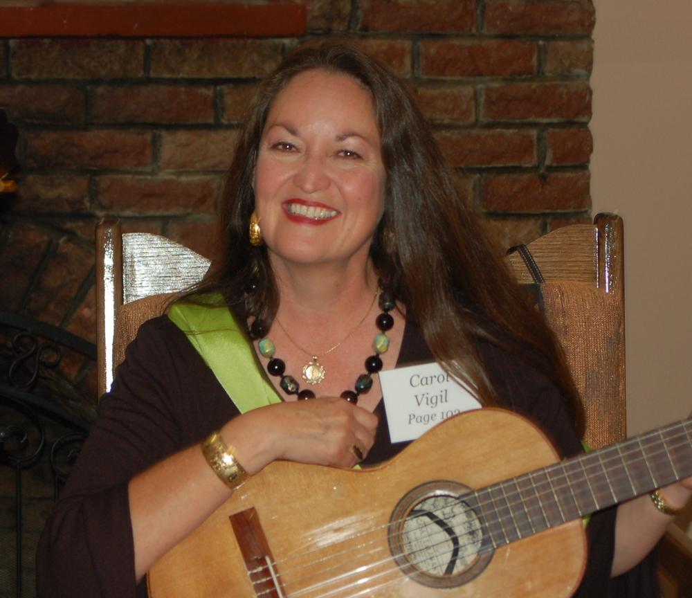 Carol Los Lunas.JPG