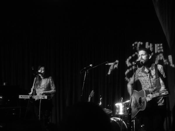 Live At The Hotel Cafe (Los Angeles, CA) Photo by Tim Aarons