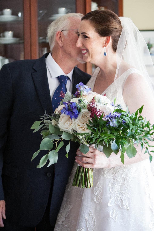 Farris wedding
