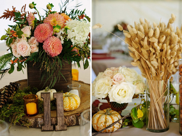 Maine Seasons Events by Michelle Turner autum table decor.jpg