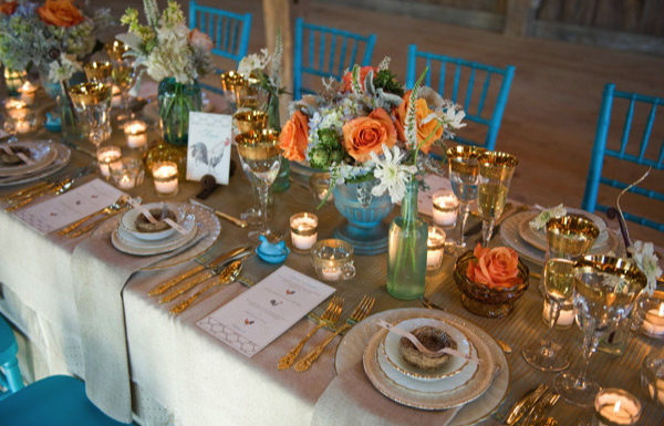 Maine Seasons Events orange & turquoise chairs photo Brea McDonald.jpg