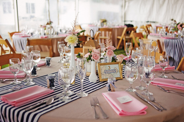 Maine Seasons Events pink and navy wedding photo Michelle Turner.jpg