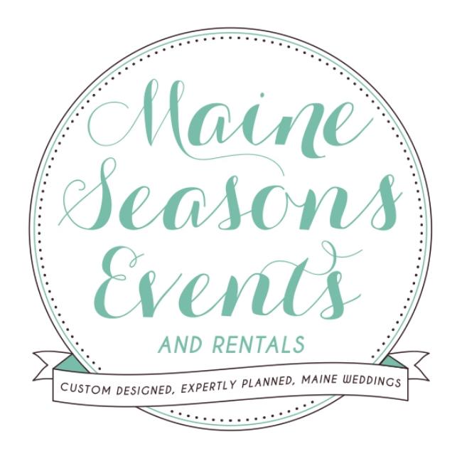 Maine Seasons Events Rentals