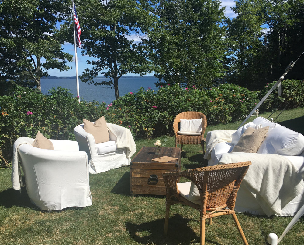 Lounge Furniture Rental Maine Seasons Events And Rentals