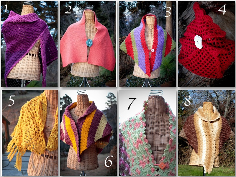 all shawls