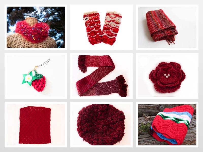 赤 Simply Red