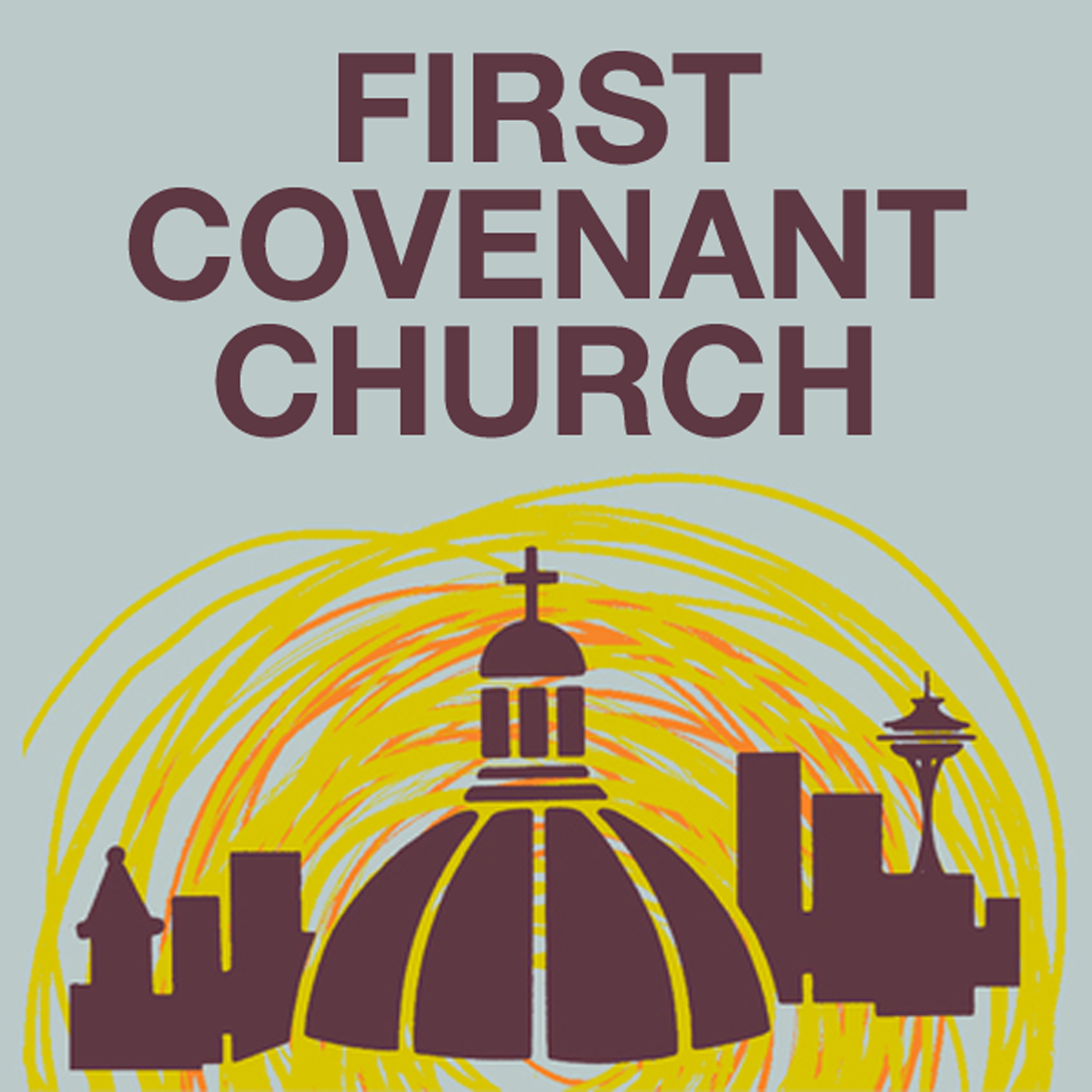 Sermons - First Covenant Church, Seattle