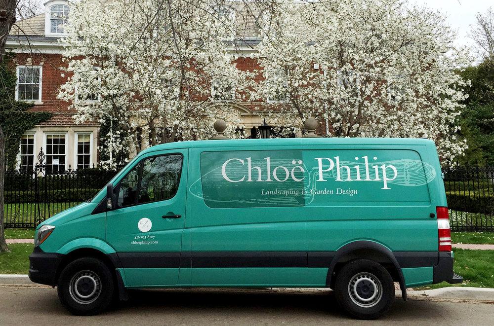 ChloePhilipOnTheRoad