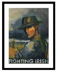 Original Fighting Irish, Through the Storm  $135 - $245