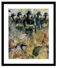 Original Fighting Irish, Odyssey of the Undefeated   $135 - $245