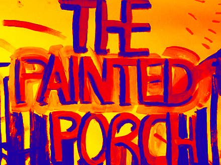 The Painted Porch