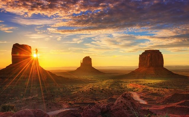 Happy Birthday, Arizona! Looking good for 107! // #junkiethreads #happybirthday #arizona
