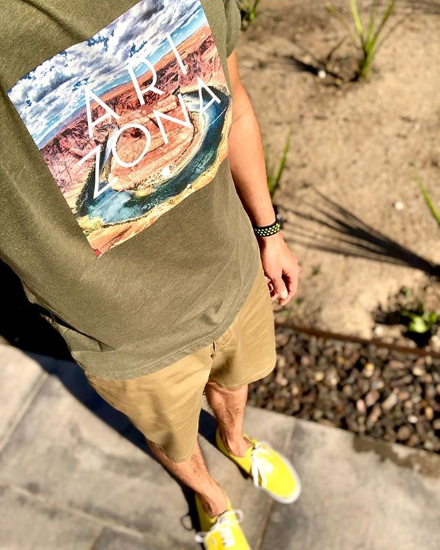Show off your style with our Scene Collection. /// #junkiethreads ・ ・ ・  #explorearizona #localaz #localbrand #localfirstaz #localist #arizonagrown #azgrown #az #arizona #azlife #azliving #arizonalife #arizonaliving #copperstate #shoplocalaz #oh_arizona #visitphoenix #phx #phoenix #phoenixaz #phxaz #arizonacollective #myphx #azfamily #arizonascene #azscenerey #horseshoebend