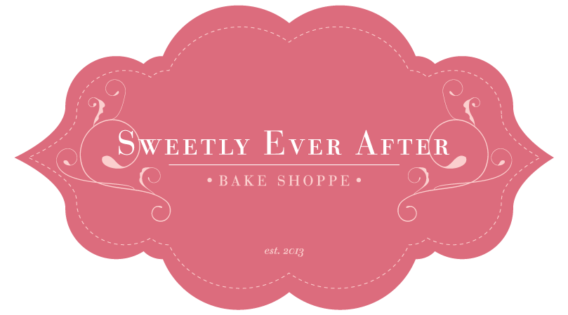 Sweetly Ever After Bake Shoppe