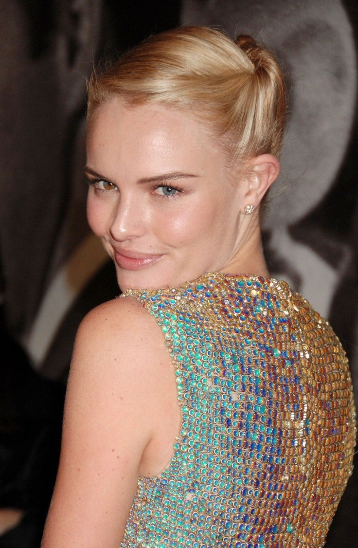 Kate Bosworth in Stella McCartney