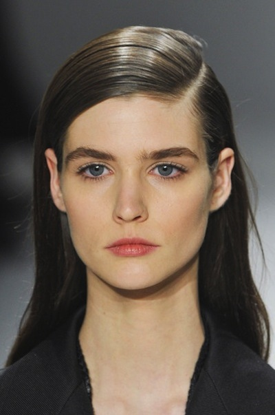 Rosy Natural at Calvin Klein