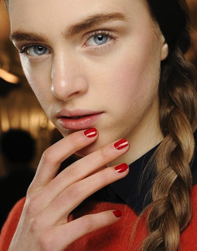 Red at Valentino