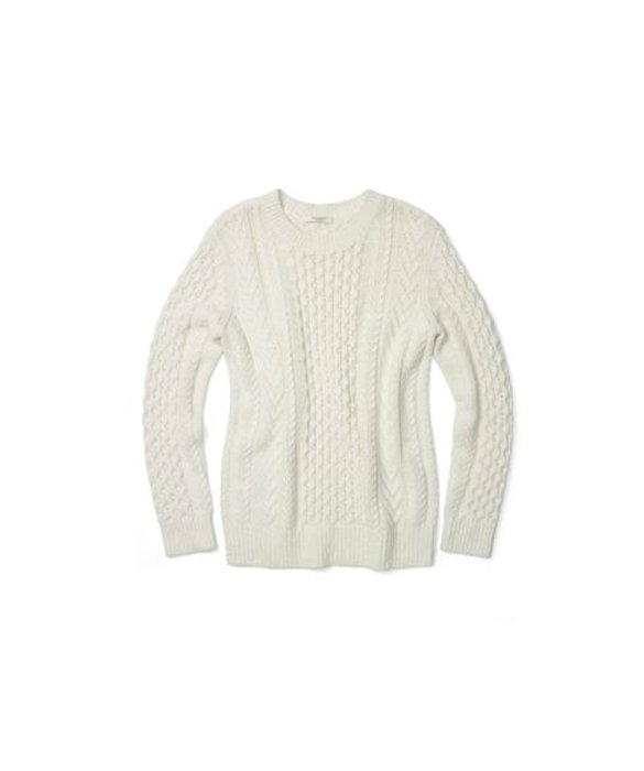 Casey Cable Knit Sweater Get it HERE