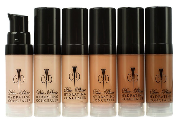 The Miracle Worker  Christopher Drummond Duo-Phase concealer   GET IT HERE