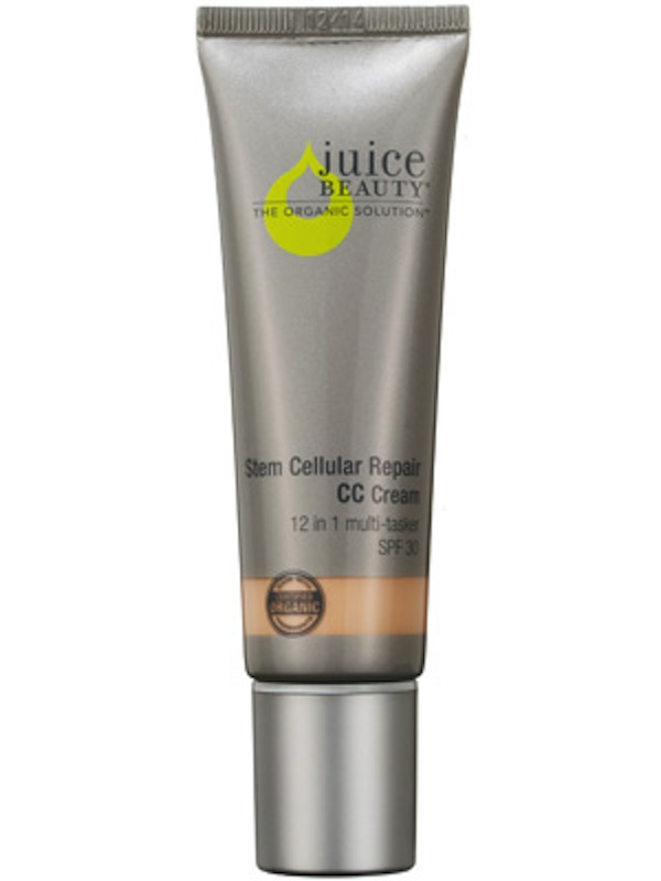 The All in One  Juice Beauty Stem Cellular CC Cream   GET IT HERE