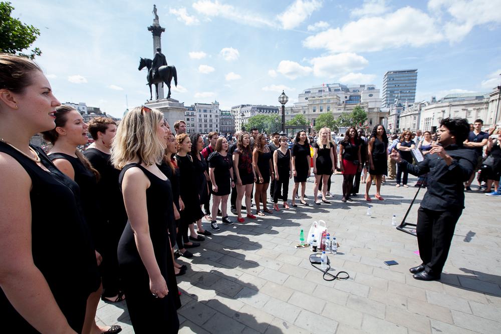 London International Gospel Choir