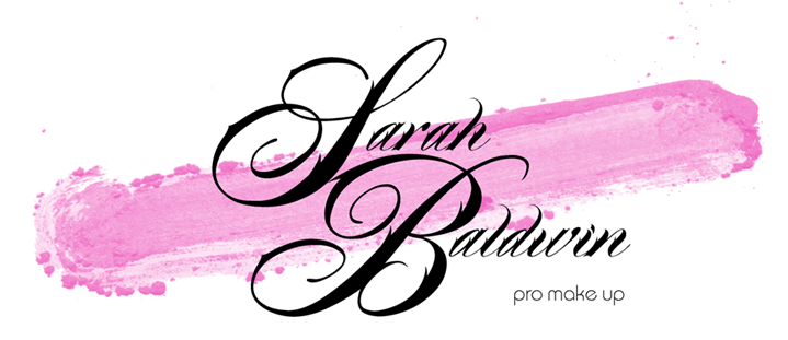 Sarah Baldwin Professional Make Up Artist