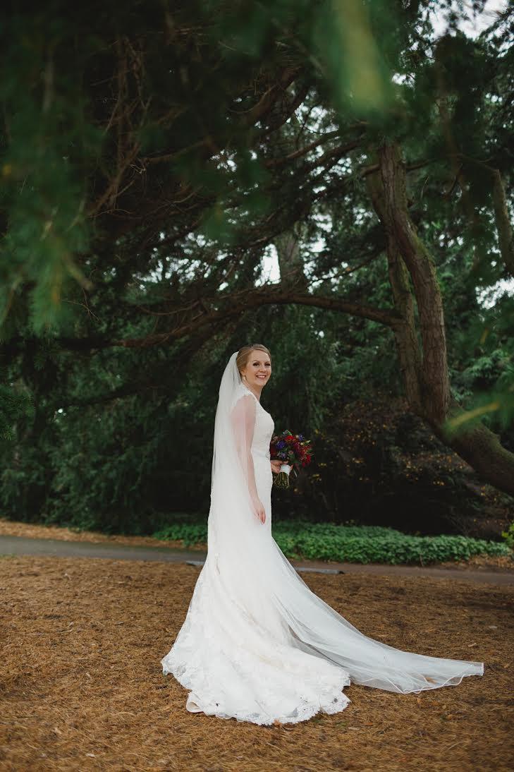 BRIDAL — Sarah Baldwin Professional Make Up Artist