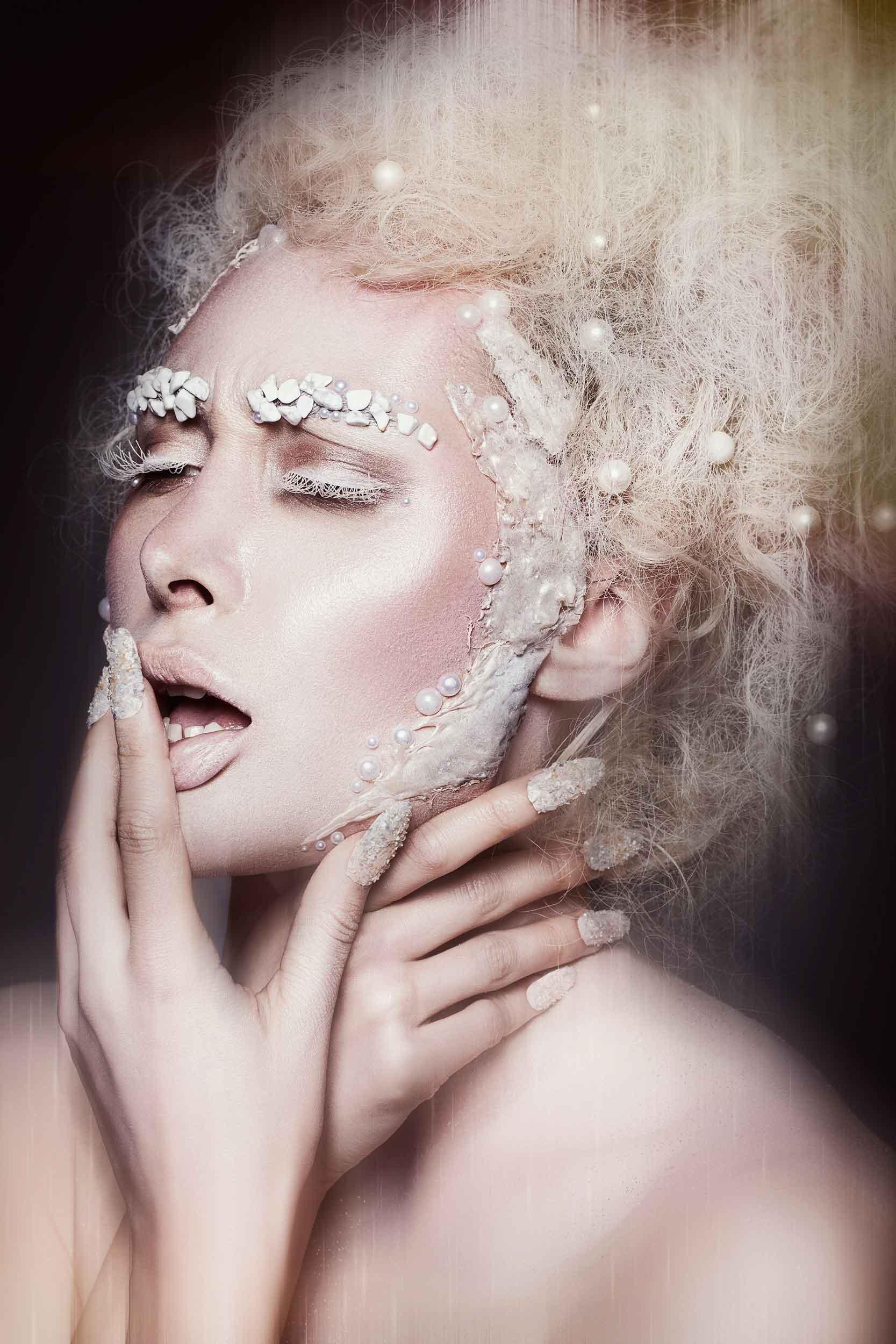 creative techniques online makeup module — sarah baldwin professional make  up artist