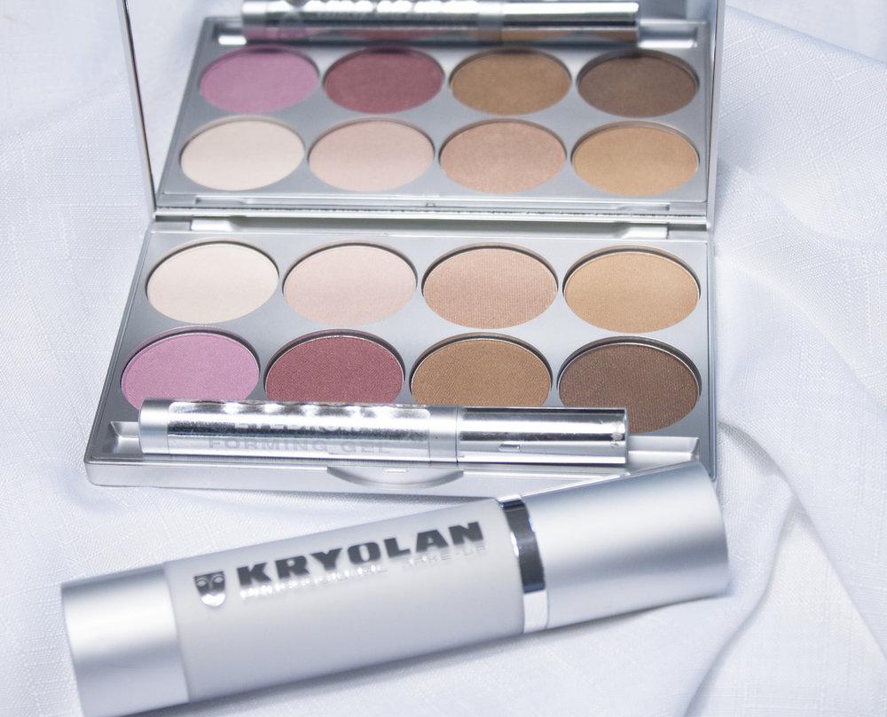 kryolan Makeup
