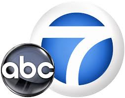 Flower Child Hair Makes ABC7 News