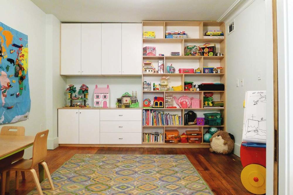 Modern Kids Playroom And Design Ideas Casa Kids