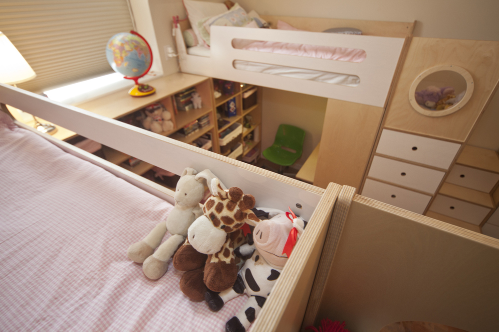 How Safe Is Your Bunk Bed Casa Kids