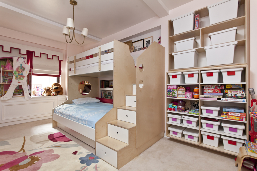 Modern kids bedroom furniture designs and ideas Casa Kids