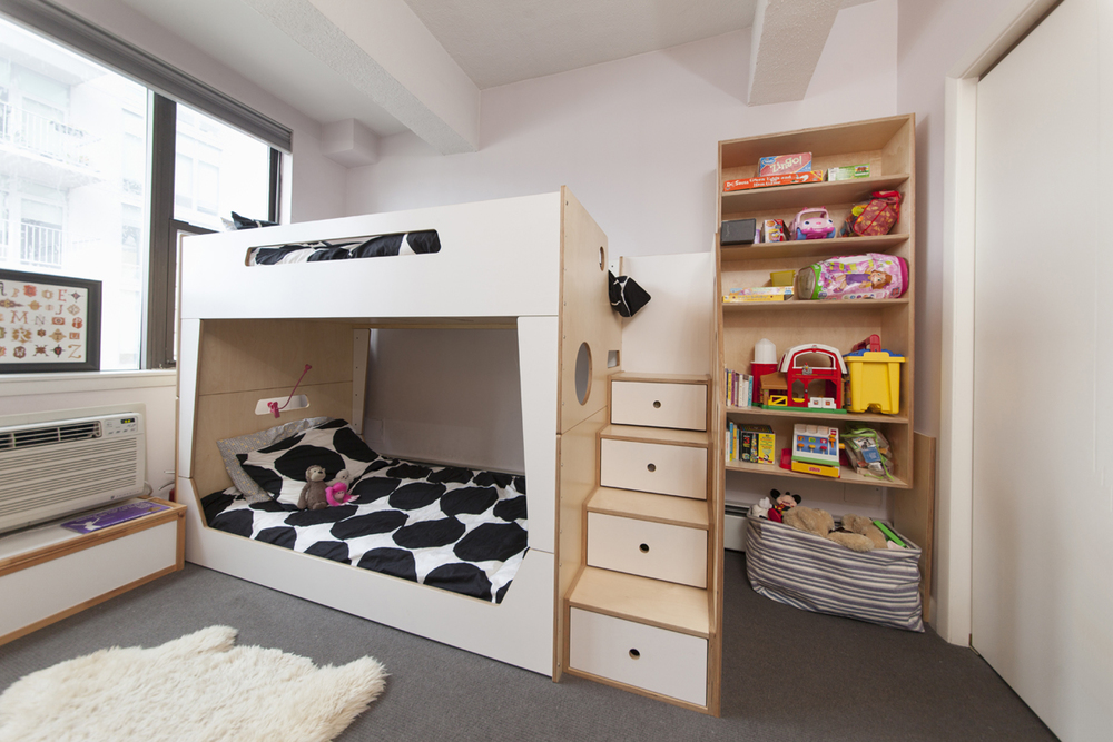Modern kids bedroom furniture designs and ideas — Casa Kids