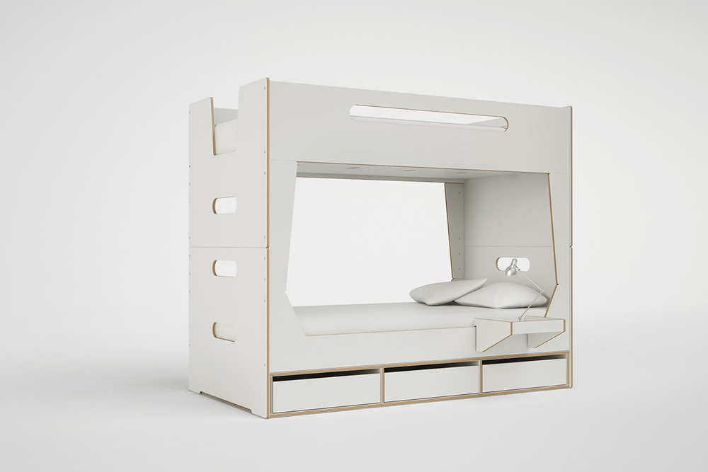 LoLo Bunk Bed white pers01.jpg