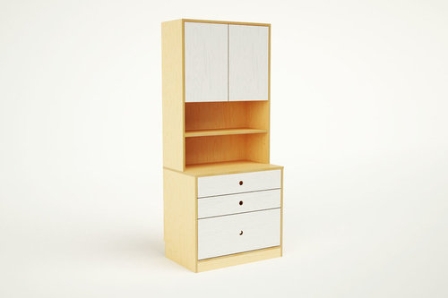 MODULAR FURNITURE Built In Look With Flexible Use Casa Kids