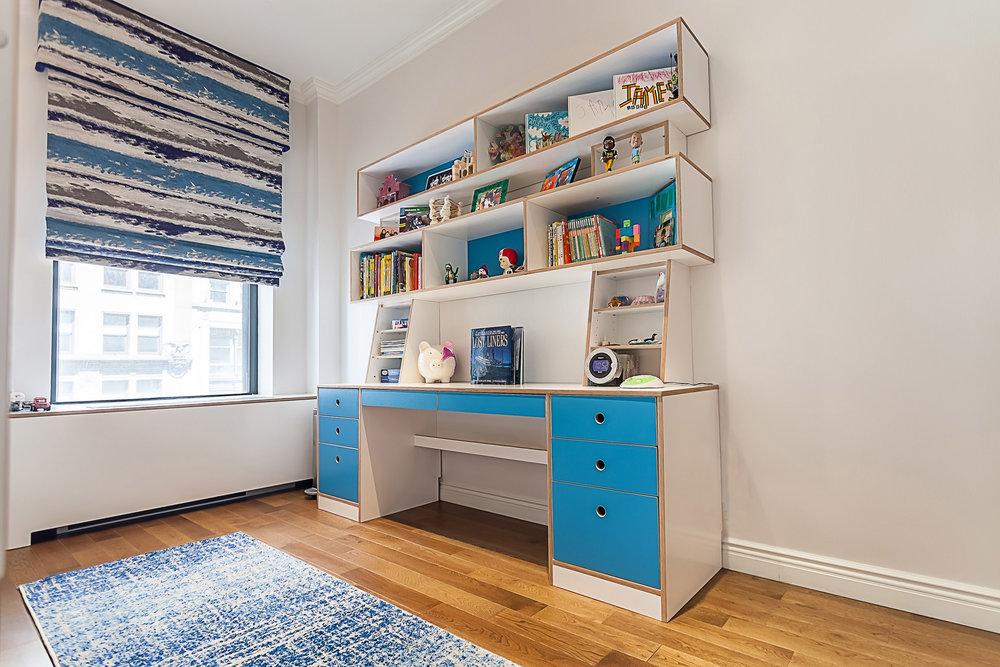 Dumbo desk and radiator cover - custom colors.jpg