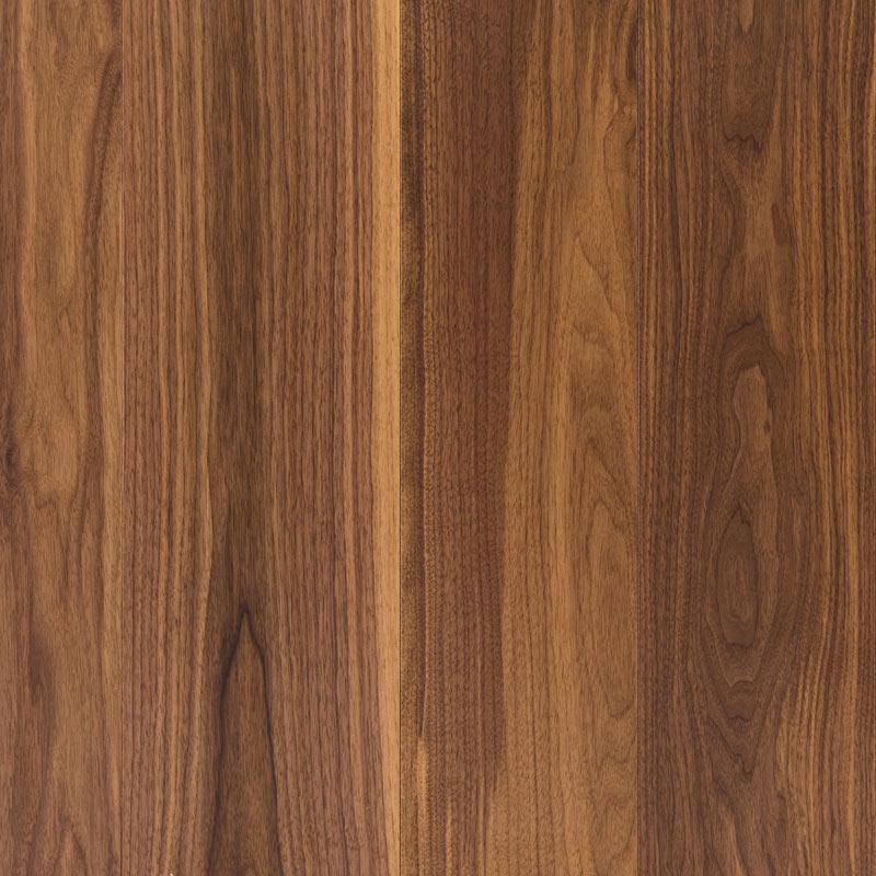 American Black Walnut Flooring The Wood Company