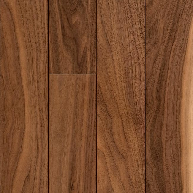 Black walnut the wood company for Walnut flooring