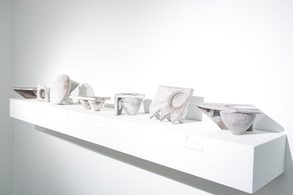 Bowls installation