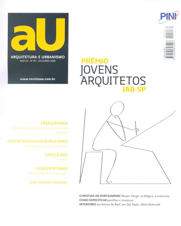 AU+ano24+n°187+outubro+2009 (1).jpg