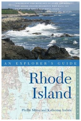 """...The weathered shingled Sea Breeze is an idyllic honeymoon getaway..."" --An Explorer's Guide Rhode Island"